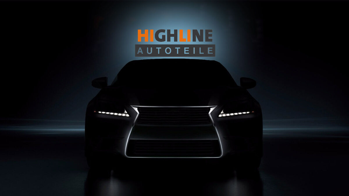 HighLine-Autoteile