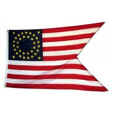 Union Cavalry Flag Banner Sign 3' x 5' Foot Polyester Grommets