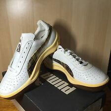 d7a7309f2fc6 NEW VINTAGE MEN PUMA GV SPECIAL PLAID FASHION SHOES sz 6.5 (24.5CM)