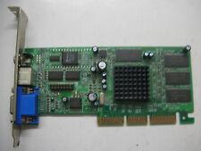 Ati Radeon VE SDR VO 32mb AGP