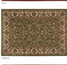 ORIGIN GRACIE TURKISH STYLE BOHEMIAN  RUG GREEN 3 SIZES OTHER COLOURS
