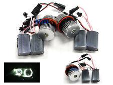 E39 E60 E61 E65 E66 E53 BMW Angel Eyes Halo LED Light Super White 25W CREE LED