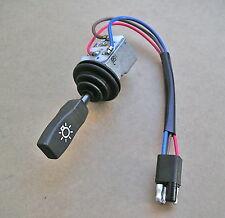 PRC3430 Lichtschalter Land Rover Defender bis Bj. 98