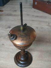 VERY RARE ANTIQUE JACOBEAN TILLEY LAMP ML96 1930S