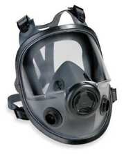 North by Honeywell 54001 North 5400 Full Face Respirator, Medium/Large