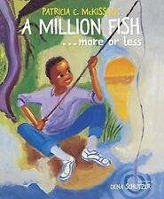 A Million Fish...More or Less-ExLibrary