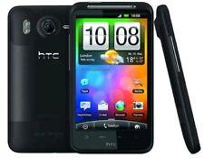 HTC  Desire HD - Schwarz (Ohne Simlock) Android