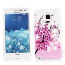 Housses et coques anti-chocs roses Samsung Galaxy Note pour téléphone mobile et assistant personnel (PDA)