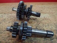1974 1975 Honda MR50 MR 50 Elsinore transmission gears shaft
