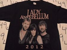 Medium- Lady Antebellum T- Shirt