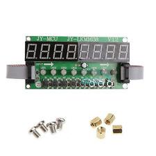 Digital 8 Tube+8 Key+8 Double Color LED Module TM1638 For AVR Arduino