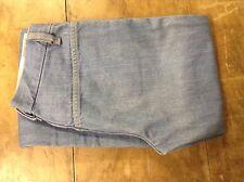 Diesel serpa blue boot cut womens jeans 26' 34L