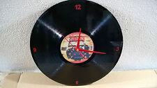 SLIPKNOT Left Behind  VINYL LP  Wall Hanging Clock  Gift/Decoration