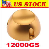 12000GS Super Magnet Golf EAS Tools for Clothes Hard Tag, Gold[US in STOCK]