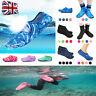 Leucothea Kids Adult Diving Socks Water Shoes Aqua Socks Pool Beach Swim Slip