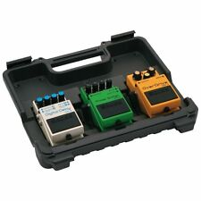 BOSS BCB-30 Pedal Board Carrying Case +Picks