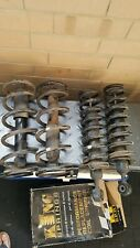 Nissan Pathfinder R51 suspension