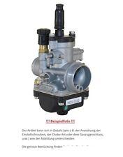 Vergaser Dellorto PHBG 21 BD 2Takt Typ 02665