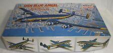 USN Blue Angel Lockheed C-121J super consolation Minicraft