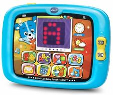 Learning Kid Baby Activity Tablet Educational Toys For 1/2/3 Year Olds Toddler