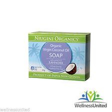 Coconut Oil Bar Soaps
