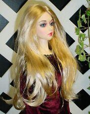 "DOLL Wig, Monique Gold ""Pretty Girl"" Size 4 - Golden Strawberry Blonde"