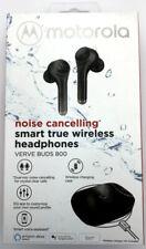 Motorola Verve Buds 800 Noise Cancelling Qi Enabled Headphones