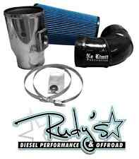 No Limit Cold Air Intake Oiled Ford 6.4L Powerstroke Diesel 2008-2010 F250-F550