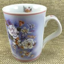 Valerie Pfeiffer Floral Mug Innovation Giftware Corp.
