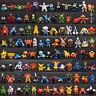 Lot 144pcs Pokemon Action Figures Pocket Monster PVC Model Toy Kids Gift 2-3cm