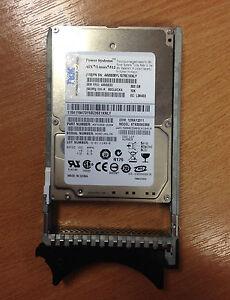 IBM 1885 300GB 10K RPM SAS HDD SFF 2.5 (AIX) 74Y4890 74Y7437 74Y9263 74Y9268