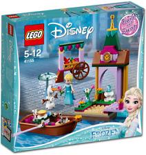 Lego Disney Princess 41155 - avventura al Mercato di Elsa