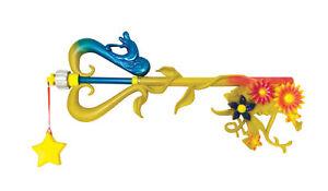 Kairi's Keyblade Costume Accessory NEW Kingdom Hearts Kairi