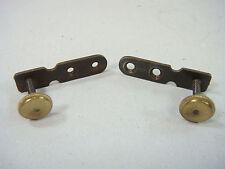 2 Wand - Abstandhalter für Regulator Freischwinger  (c615x)