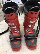 New listing Garmont Prophet Ntn Telemark Ski Boots 28.5