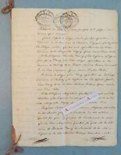 An 3 (1795) Mariage Chatillon d'Azergues Gambet agriculteur & Damy Dardilly