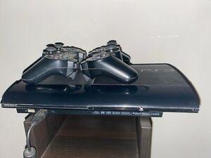 PlayStation 3 PS3 Super Slim 500 gb Perfettamente Funzionante