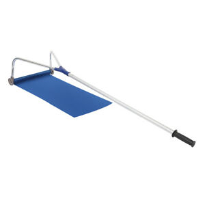 Roof Snow Rake Removal Tool 20 Ft With Adjustable Telescoping Handle US Shipping