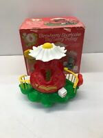 Vintage Kenner Strawberry Shortcake Big Berry Trolley