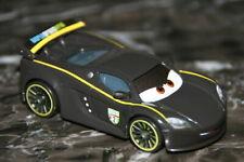 CARS 2 - LEWIS HAMILTON - Mattel Disney Pixar Loose