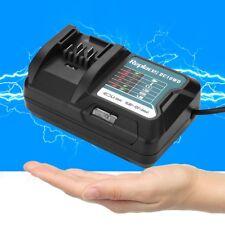 Akku Schnellladegerät Li-ion Batterie Charger für 10.8V 12V Makita DC10WD BL1015