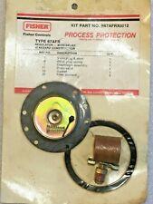New Sealed Fisher Regulator Kit R67afrx0012
