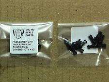 Ihc Passenger Car Truck Pins For Ihc & Rivarossi Factory Original Parts