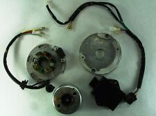 HONDA CRF50 PIT BIKE YX LIFAN DAYTONA STYLE STATOR. Adjustable timing