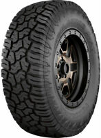 4 New Yokohama Geolandar X-at  - 37x12.50r20 Tires 37125020 37 12.50 20
