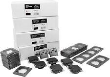 Schalter und Steckdosen-Set FLAIR anthrazit - viele Varianten