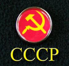 CCCP Pin's FAUCILLE ET MARTEAU URSS Communiste RUSSIE
