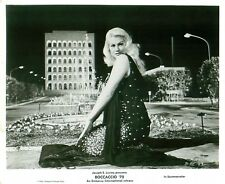 1962 Boccaccio '70 Movie Still Anita Ekberg Photo Embassy International Release