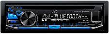 JVC KD-R871 BT Autoradio mit Bluetooth