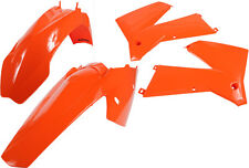 Acerbis Replica Plastic Kit KTM Orange KTM 125 SX 2005-2006,200 XC 2041030206